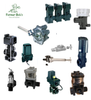 Electric Solenoid & Manual Valves